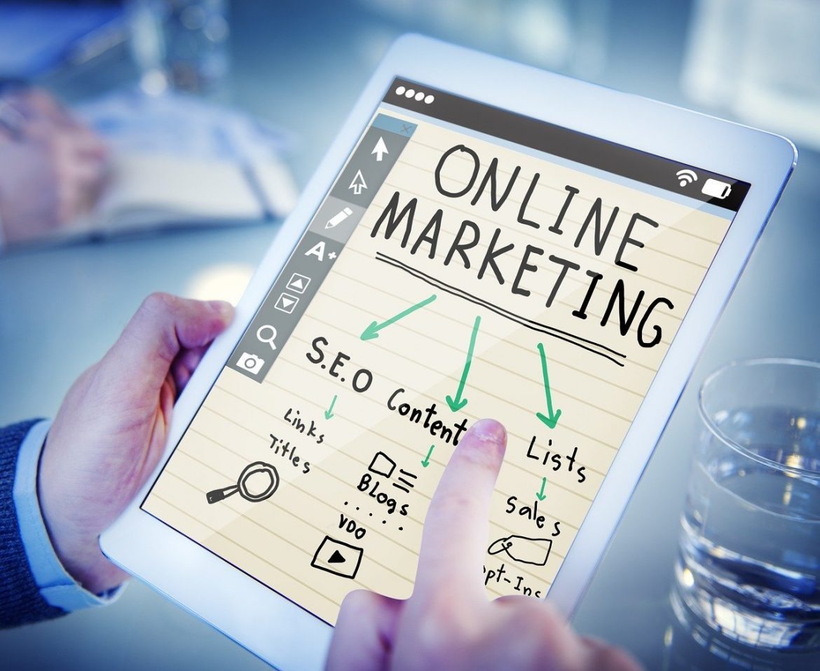 Online Marketing Tips You Can Put Into Practice Immediately