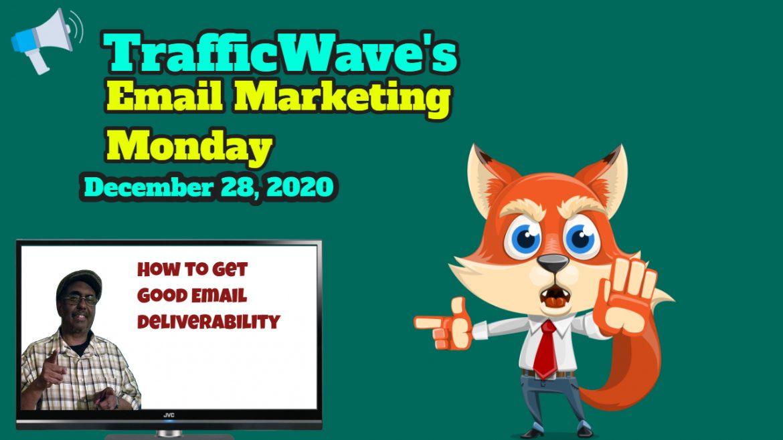 Email Marketing Monday